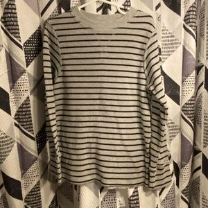 Boy's Size S(5/6) Long Sleeve Thermal